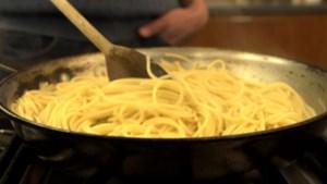 Dankzij deze hack kook je pasta nog sneller