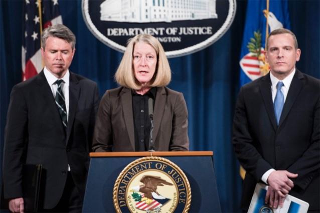 Twee Russische spionnen verantwoordelijk voor hacking internetgigant Yahoo
