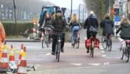 OVERZICHT. 218 ongevallen tussen fietsers: Gentse fietspaden barsten uit hun voegen