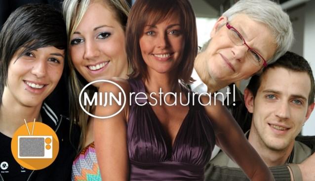 Zo begon 'Mijn Restaurant!': weinig slaap, veel sms'en en een te vroeg uitgelekte winnaar