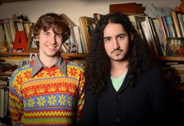 Opkomende kunstenaars sieren muziekevent in Ampere