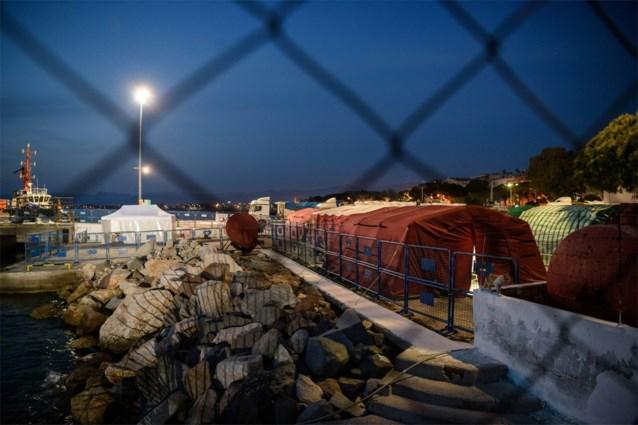 Turkije dreigt 15.000 vluchtelingen per maand naar EU te sturen als vergelding