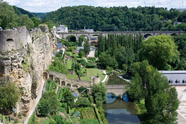 Belg (27) overleden aan Luxemburgse attractie