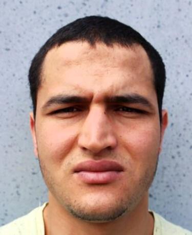 Man opgepakt in Turkije die mogelijk banden had met Anis Amri