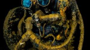Deze onderwaterfoto's zijn even bevreemdend als betoverend