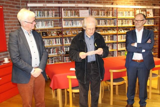 Na stadsdicher nu ook eerste 'dorpsdichter' in Kempen