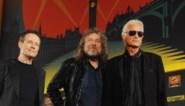 Led Zeppelin opnieuw aangeklaagd voor plagiaat. Hoort u het verschil?