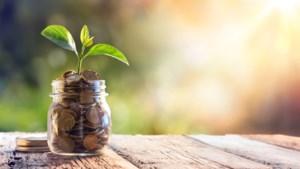 Deze tips kunnen u helpen met sparen