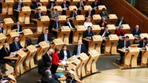 Schots parlement stemt in met tweede referendum over onafhankelijkheid