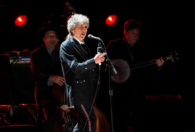 Bob Dylan komt naar Zweden, maar uitreikers Nobelprijs horen niets van hem