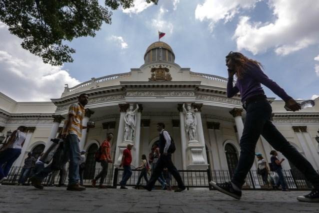 """Organisatie van Amerikaanse Staten veroordeelt """"staatsgreep"""" in Venezuela"""