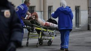 Hoe koelbloedige metrobestuurder meer doden voorkwam