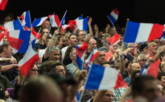 OVERZICHT. Alles wat u moet weten over de Franse presidentsverkiezingen