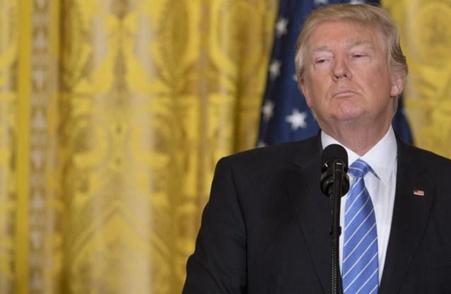 Trump verwees in toespraak naar onbestaande aanslag in Zweden