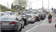 Vijf dagen circulatieplan: meer fietsers en meer avondfiles aan Dampoort