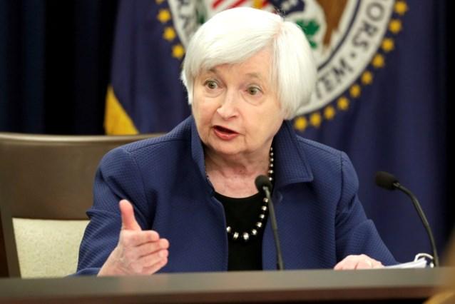 Voorzitter Amerikaanse centrale bank klaagt over politieke druk
