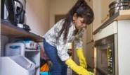 Grote lenteschoonmaak is niet altijd zonder gevaar en zo vermijd je ongevallen