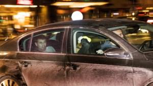 Hoofdverdachte aanslag Stockholm in voorarrest
