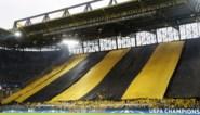 Knappe tifo en gigantische veiligheidsmaatregelen voor Dortmund-Monaco