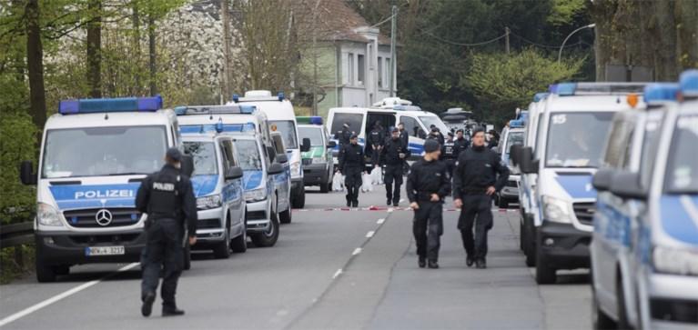 Verdachte opgepakt na aanslag Dortmund: