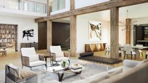 Binnenkijken in het peperdure penthouse van Justin Timberlake en Jessica Biel