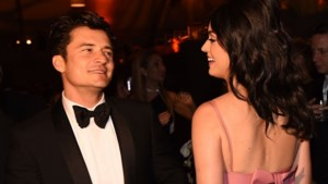 Orlando Bloom wil daarom ook na split vrienden blijven met Katy Perry