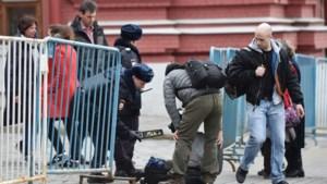 Leerling van militaire school aangehouden voor terrorisme in Sint-Petersburg