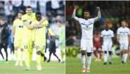 Opvallend: nog maar twee ploegen konden tot dusver winnen in Play-off 1