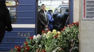 Verdachte van aanslag metro Sint-Petersburg gearresteerd