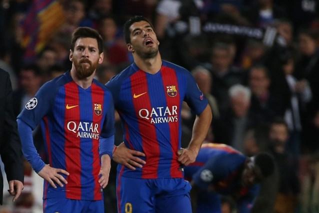 Geen nieuw mirakel voor Barcelona: Juventus geeft geen krimp in Camp Nou en gaat naar halve finale