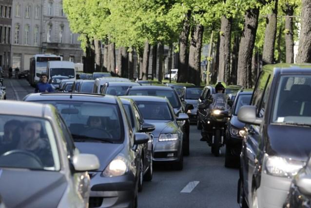 """""""15 procent meer bus- en tramreizigers in Gent sinds circulatieplan"""""""