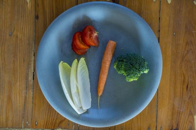 Eet u genoeg groenten? Doe hier de test