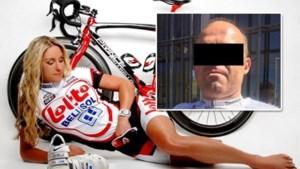 Ex-topman Etixx en Omega Pharma wordt verdacht van stalking topwielrenster