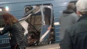Dodental aanslag Sint-Petersburg loopt op tot 15