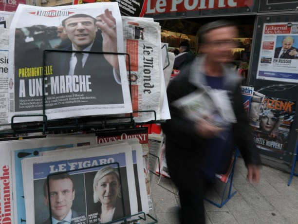 Fransen boos over 'Belgenmop die elke verkiezing weer terugkomt'