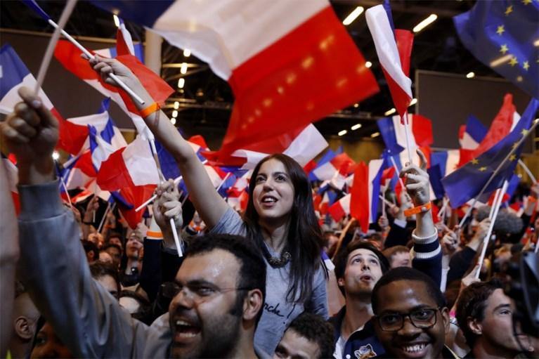 Dit hebben we geleerd uit de eerste ronde van de Franse verkiezingen