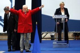 Bomaanslag overleefd, moeder in Playboy en haar echte naam: dit wist je nog niet over Marine Le Pen