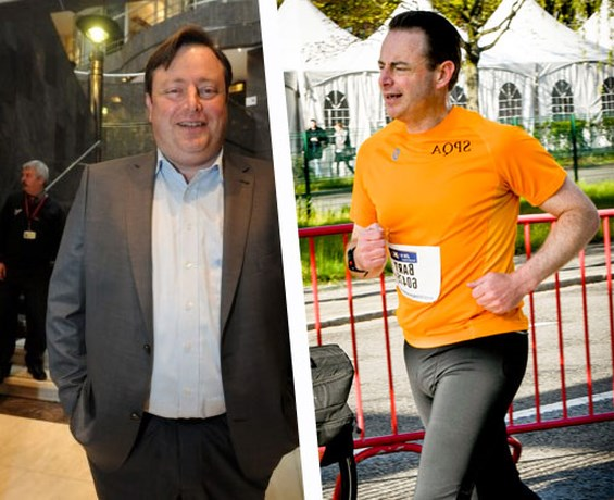 Van 'the fattest' naar 'the fittest': kan iedereen wat Bart De Wever kan?