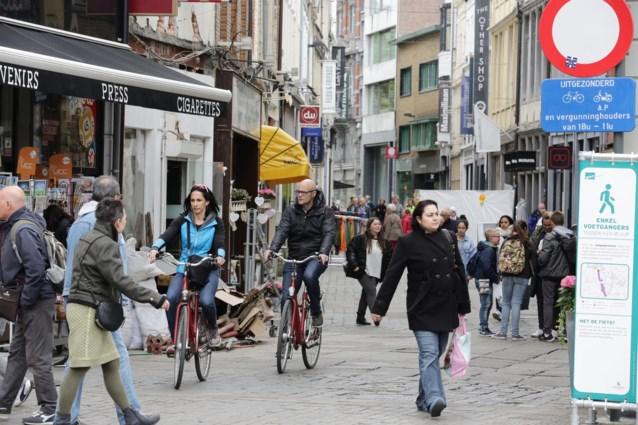 """Unizo waarschuwt voor """"economisch bloedbad"""" in Gent"""