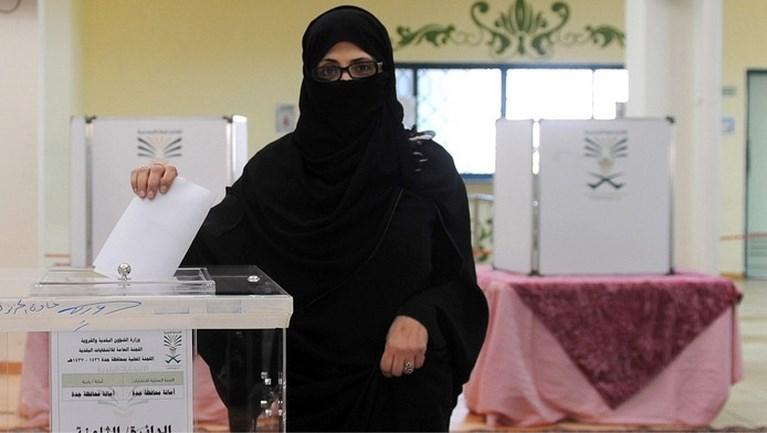 Dit staat je als vrouw te wachten in Saudi-Arabië. En toch is het, mede dankzij België, lid van de VN-commissie voor vrouwenrechten