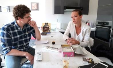 Onze man trekt door Frankrijk en ontmoet Emilie, die haar zoon verloor tijdens de aanslag in Nice