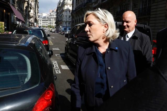 Geen nationaal front tegen Front National in tweede ronde Franse presidentsverkiezingen