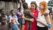 """Dubbelinterview Goedele Liekens en Axelle Red: """"Vijftien jaar geleden was niemand bekommerd om vrouwenbesnijdenis"""""""