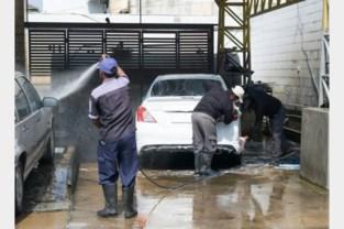 Elke handcarwash heeft vergunning nodig (uitgezonderd verenigingen)
