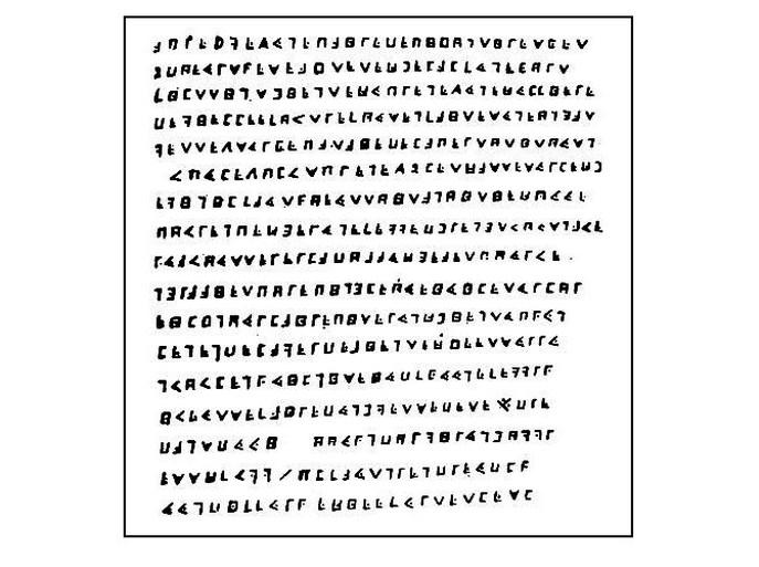Is de grootste piratenschat aller tijden eindelijk gevonden dankzij mysterieus cryptogram?