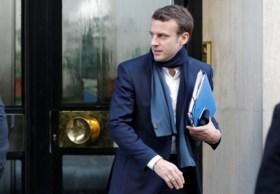 Waarom Macron/Le Pen de volgende president van Frankrijk wordt