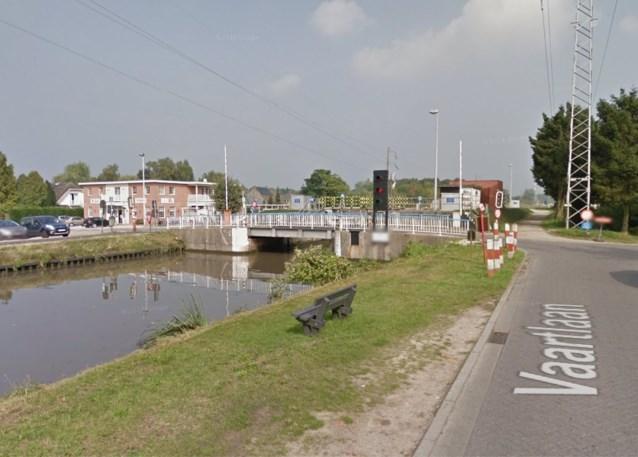 91-jarige verdronken aan sluis in Sint-Job-in-'t-Goor
