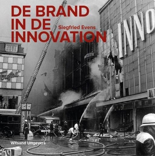 Eindelijk duidelijkheid over dodelijke brand in de Innovation? Niet de communisten, wel een tl-lamp legde het grootwarenhuis in de as