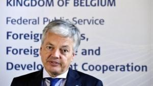 VN-vrouwenrechtencommissie: Reynders op het matje geroepen