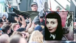 """Groezrock haalt publiekelijk uit naar kritische journaliste: """"Als ik een man was, zou het niet gebeurd zijn"""""""